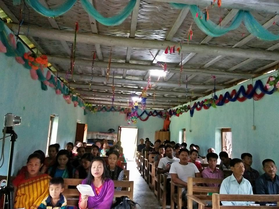 Sermons in Bangladesh, July 2017